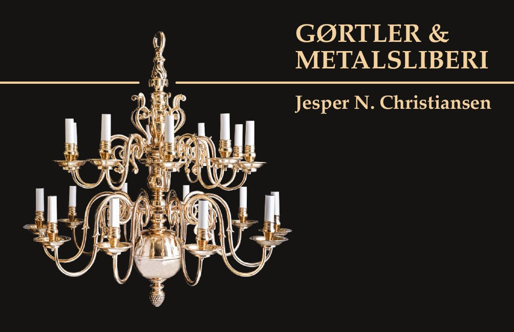 Gørtler Metalsliberi